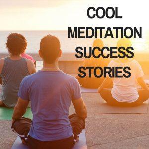 cool meditation