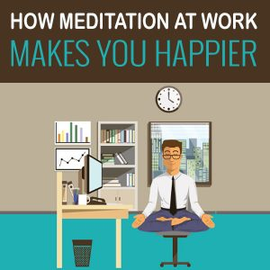 How meditation makes you happier