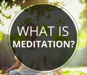 What is Meditation Post