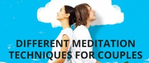 Different Meditation Techniques For Couples Featured