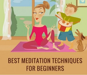 Best meditation Techniques For Beginners Post