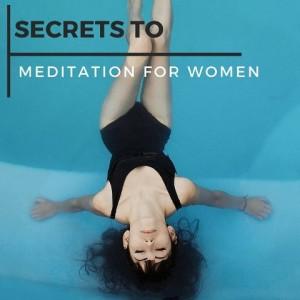 meditation for women post