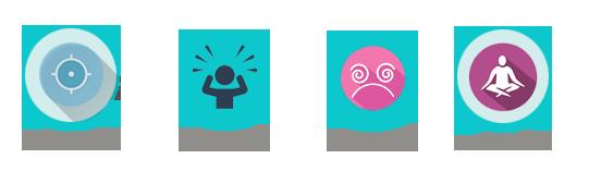 Mind Icons