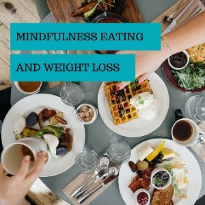 Mindfulness Eating And Weight Loss Post