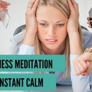 Techniques For Instant Calm Featured