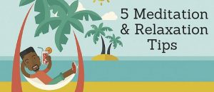 5 Meditation And Relaxation Tips Post Featured 2
