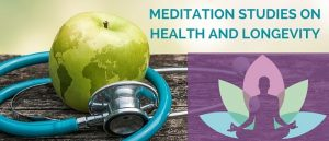 Meditation Studies On Health And Longevity Featured