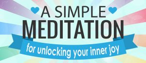 a simple meditation for joy featured image