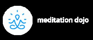 Meditation dojo logo 1