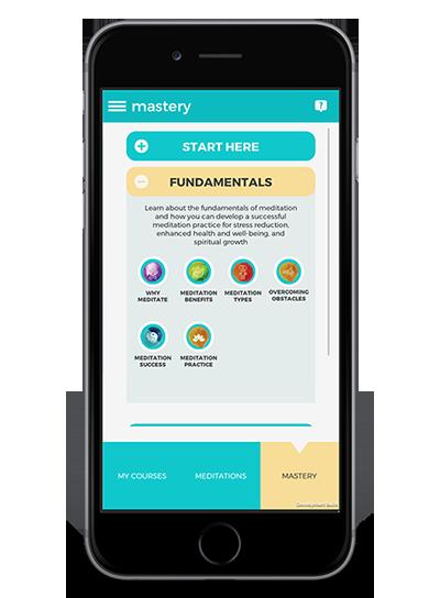 Mastery 2 iphone optimized