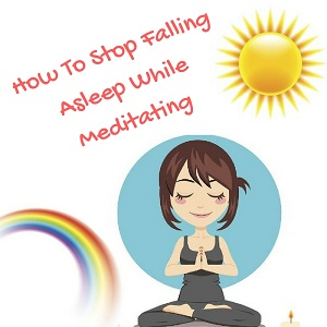 How To Stop Falling Asleep While Meditating Post
