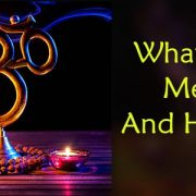 what is mantra