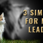 3 Simple Tips For Mindful Leadership Featured Image