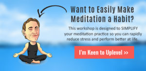 Meditate With Confidence