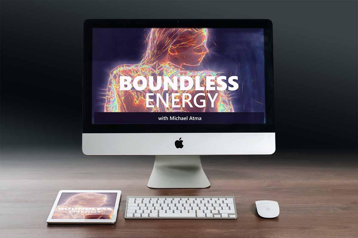 Imac Boundless Energy